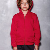 Active Childrens Sweat Jacket