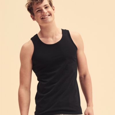 Athletic Vest by Fruit of the Loom Thumbnail