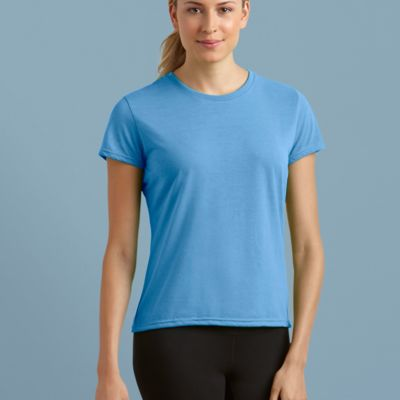 Ladies Core Performance T-Shirt by Gildan  Thumbnail