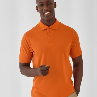 Polo Shirt by B&C Thumbnail