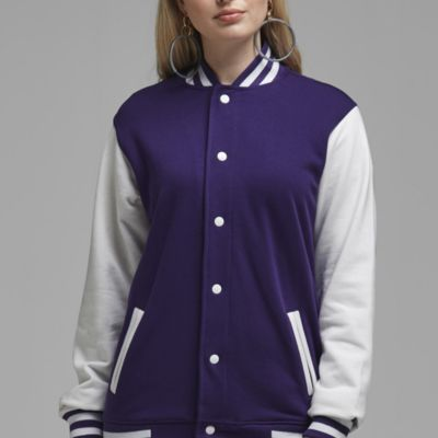 Varsity Jacket by FDM Thumbnail
