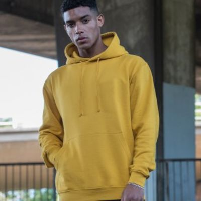 Hooded Sweatshirt by AWD Thumbnail