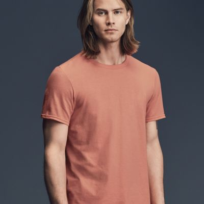 Men's Fashion T-Shirt by Anvil Thumbnail