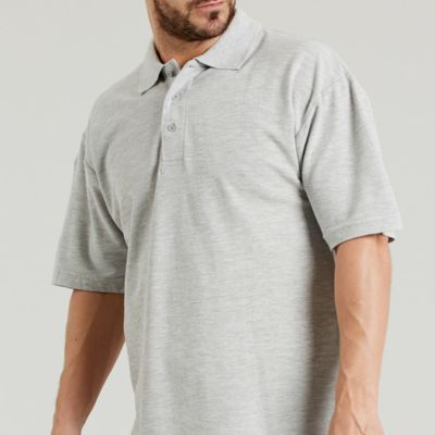 Workwear Polo Shirt by UCC Thumbnail