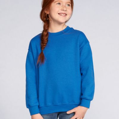 Children's Sweatshirt by Gildan Thumbnail