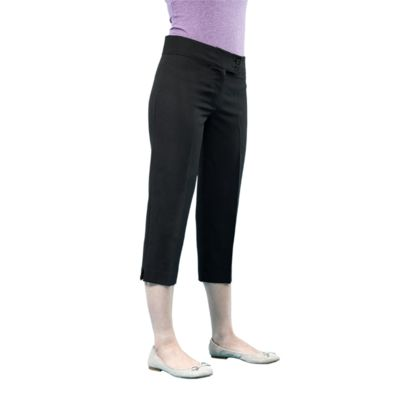 Senna Beauty And Spa Crop Trouser Thumbnail