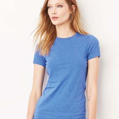 Ladies T-Shirt by Bella Thumbnail