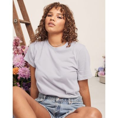 Premium Unisex Jersey T-Shirt by Bella & Canvas Thumbnail