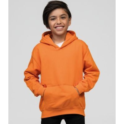 Children's Hooded Sweatshirt by AWD Thumbnail