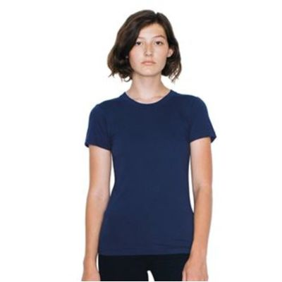 Ladies T Shirt by American Apparel Thumbnail