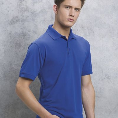 Superwash Polo Shirt by Kustom Kit Thumbnail