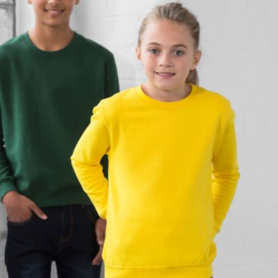 Children's Sweatshirt by AWD Thumbnail